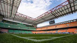 Inter-Milan tra assenze e tamponi: lo strano derby del 2020