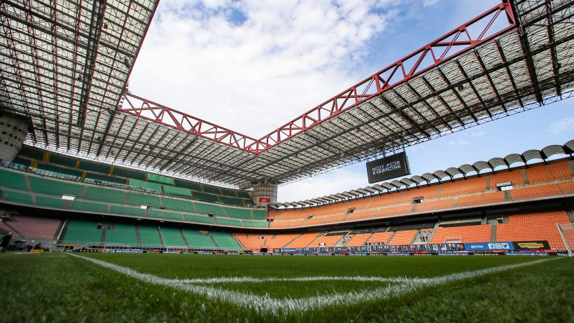 Serie A with open doors, the final decision arrives