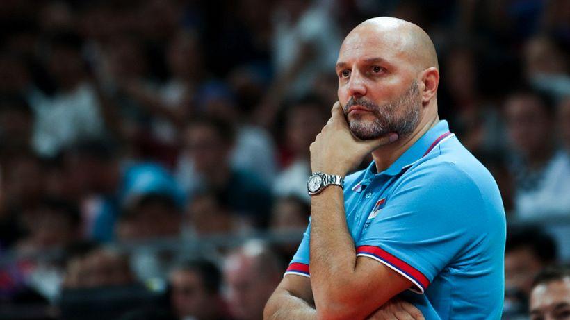 """Djordjevic: """"Non si può perdere la faccia così"""""""