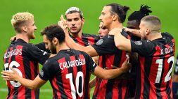 Serie A: Le foto di Milan-Bologna 2-0