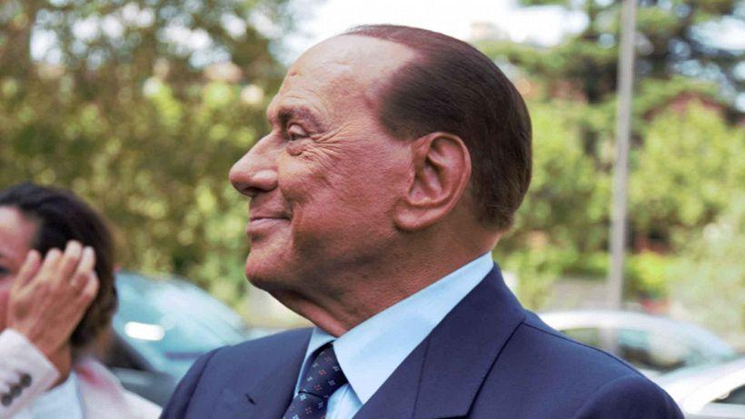 """Berlusconi: """"L'ho scampata bella"""""""