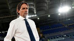 Serie A, le formazioni di Benevento - Lazio