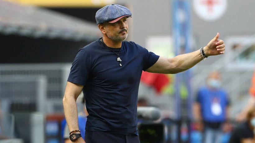 Serie A: Sampdoria-Bologna, probabili formazioni