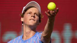 Roland Garros, Sinner sul velluto