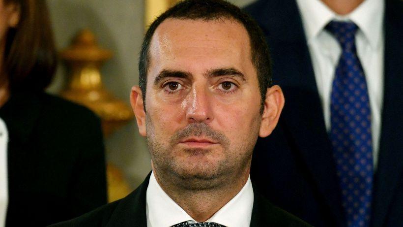 Serie A, cambia la regola sui tamponi: l'annuncio del ministro
