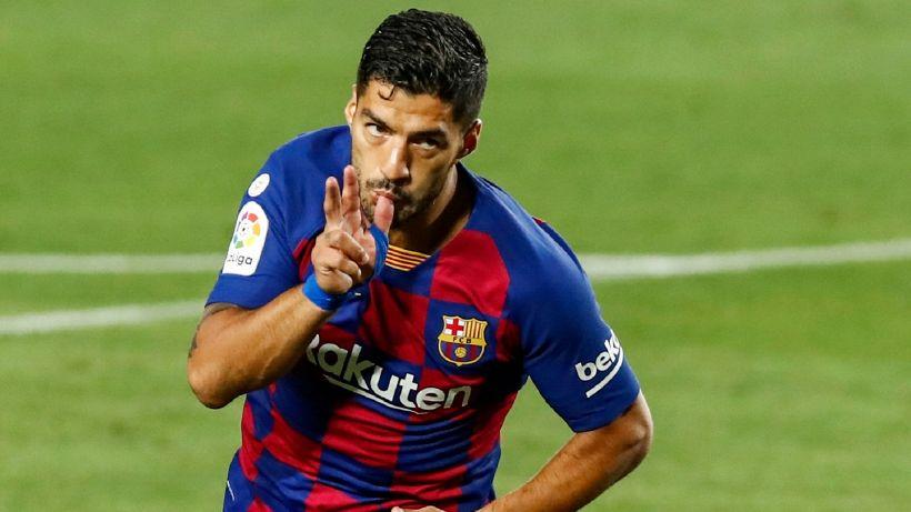 Juventus, cercasi centravanti: un nuovo indizio riavvicina Suarez