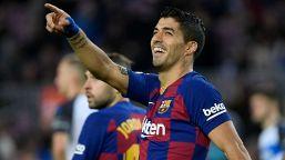 Mercato Juve, Suarez dice no a una maxi offerta: il retroscena