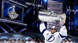 NHL, Tampa Bay vince la Stanley Cup
