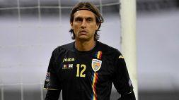 Tatarusanu al Milan, il Lione conferma