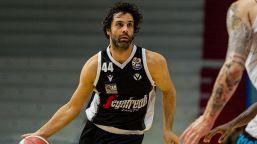 Milos Teodosic prova a recuperare per Brescia