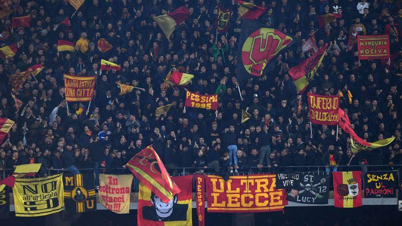 Lecce, i gol dalla distanza sono una chimera
