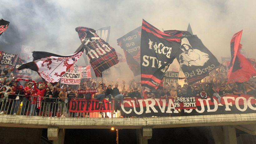 Enzo Maiuri elogia il Foggia