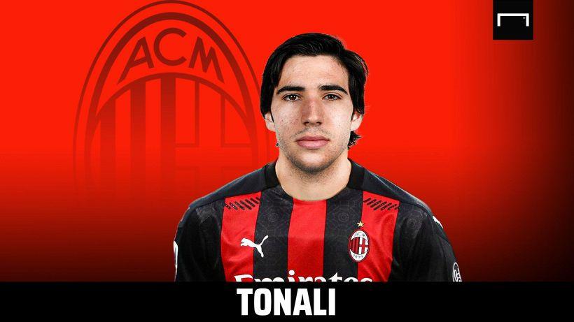 Ufficiale, Sandro Tonali è del Milan