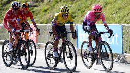 Tour de France, le foto della quarta tappa