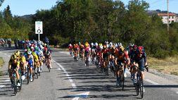 Tour de France, le foto della quinta tappa