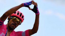 Tour de France, le foto della tredicesima tappa