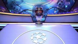 Sorteggi Champions League ed Europa League: date e orari