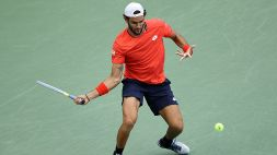 US Open: Berrettini eliminato