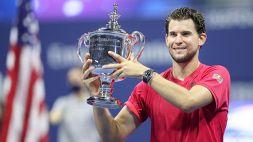 US Open: Le foto della finale maschile