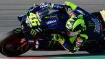 MotoGp, Gp Catalogna: pole di Morbidelli, Valentino Rossi in prima fila