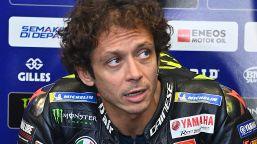Razlan Razali dice grazie a Valentino Rossi
