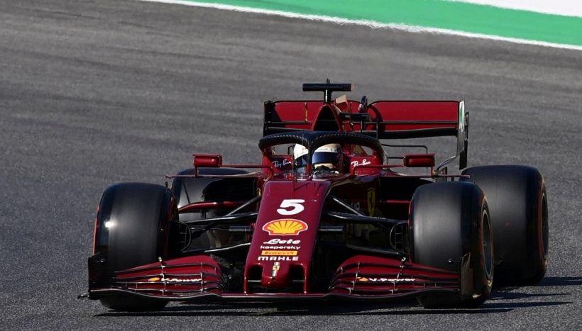 F1, GP Mugello: il resoconto della gara