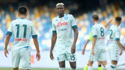 """Osimhen: """"Mi ispiro a Drogba, Napoli scelta migliore"""""""