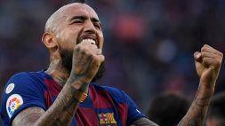 Mercato Inter: preso Vidal, Antonio Conte vuole subito un altro colpo