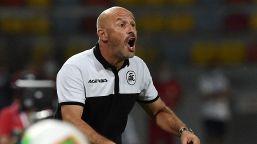 Serie A: Spezia-Sassuolo, probabili formazioni
