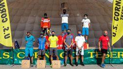Antonioli re della Latemar Mountain Race