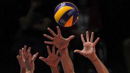 Volley, il Covid stravolge la giornata di Superlega