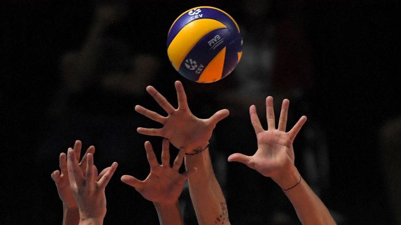 La pallavolo italiana va avanti con decisione