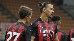 Fermento Milan: c'è la data per il rientro di Ibrahimovic, svolta per il difensore