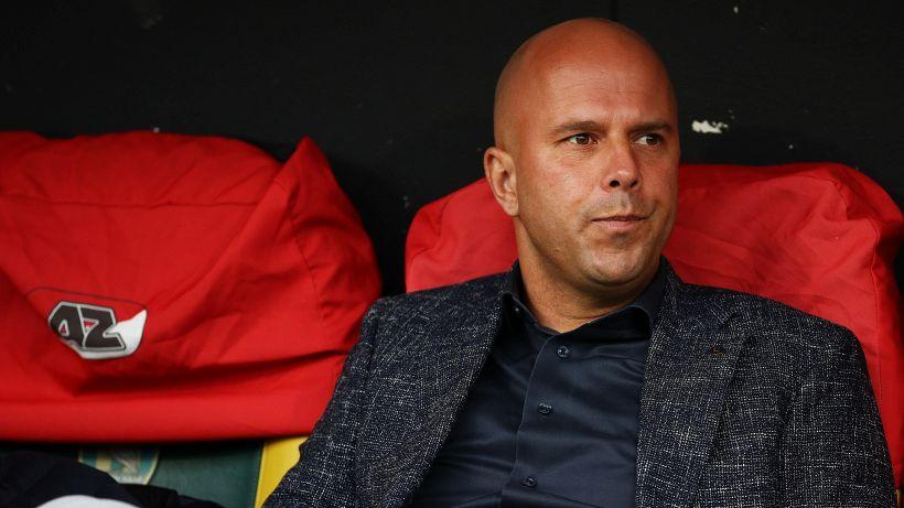 AZ, 4 giocatori positivi al Covid: giovedì c'è il Napoli
