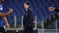 """Lazio, Inzaghi teme il Dortmund: """"È tra le migliori otto d'Europa"""""""