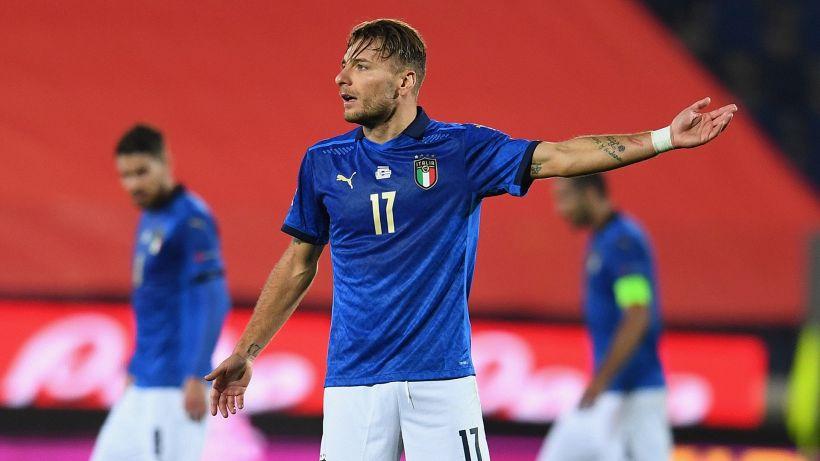 Italia, Immobile può tornare contro la Polonia
