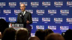L'NBA fa i conti: 1,5 miliardi di perdite