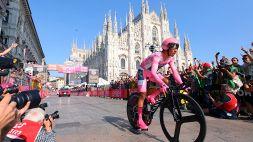 Al via il Giro d'Italia 2020: le curiosità in immagini