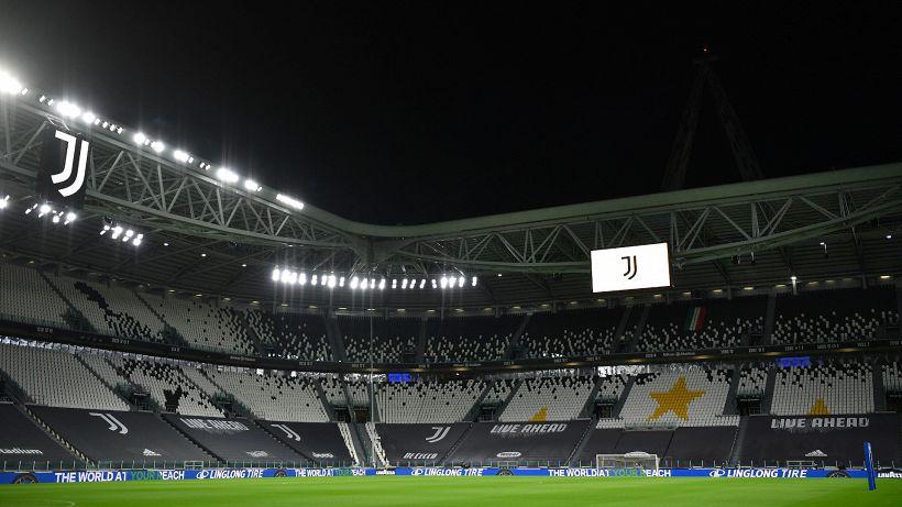 Serie A, bozza decreto legge: ecco quando riaprono gli stadi