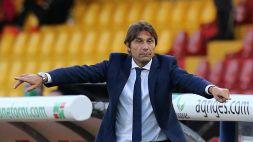 Inter beffata a San Siro, la reazione di Conte è sorprendente