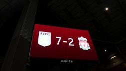 Premier League, disastro epocale per Liverpool e United