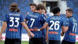 Serie A: Atalanta sempre più da scudetto, schiantato il Cagliari
