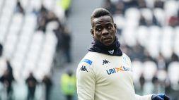 Balotelli verso il ritorno in Ligue 1
