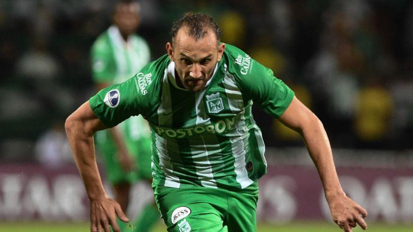 Colpo Messina, preso il 36enne Barcos: ex nazionale argentino