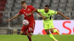 "Champions, polemica accesa tra Bayern e Atletico: ""Teppisti"""