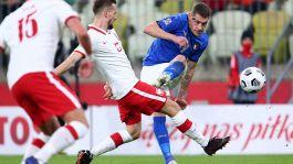 Italia murata dalla Polonia: 0-0, ma è in testa al girone