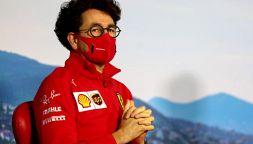 F1: ammissione di Binotto, retroscena sulla nomina di Toto Wolff