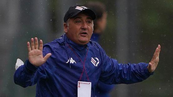 Roberto Boscaglia è incredulo