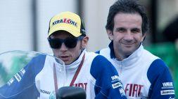 Brivio-Valentino Rossi: può rinascere il tandem