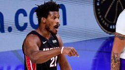 Miami riapre le Finals NBA